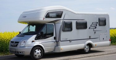 assurance temporaire camping car