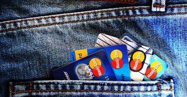 Carte de crédit Crédit Agricole