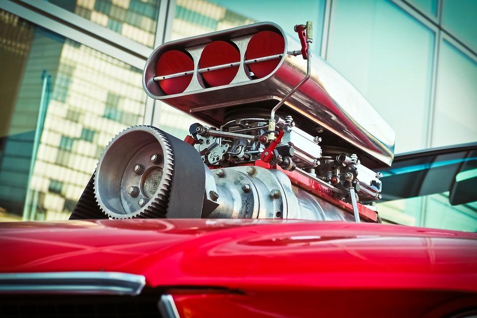 Turbo moteur