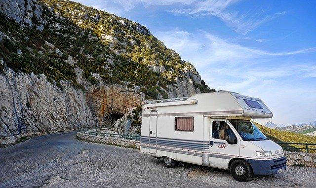Et si on souhaite louer un camping-car