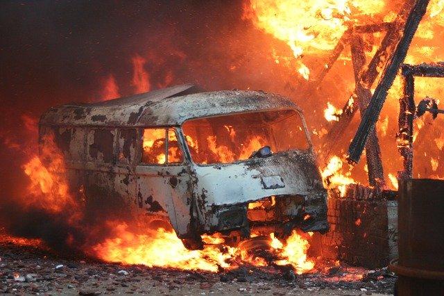 Les missions du contre-expert incendie