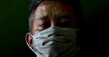 masque personnalisé visage