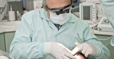 Cabinet dentiste