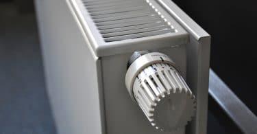 chauffage radiant gaz