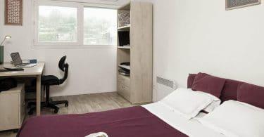 logement étudiant Poitiers